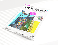 Magazine Street Art