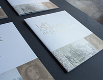 Beaufort Castles - The Catalogue