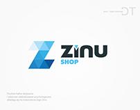 Logo - Zinu