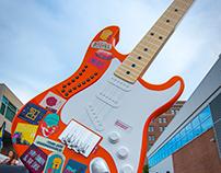 Boulevardia Guitar