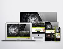 Studiodivine website