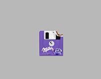 Milkabyte