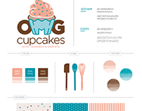 OMG Cupcakes