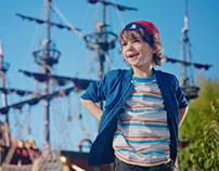 Disney Pirates & Princesses