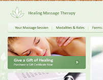 Therapeutic Massage 2