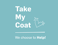 Take My Coat | Campaign