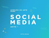 Social Media - Parte 1 2018-19