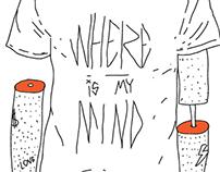 Random Illustrations / Typography