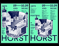 Horst Arts and Music Festival