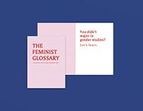 The Feminist Glossary