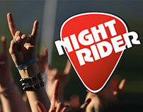 Night Rider - Rock Bar
