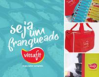Vittafit   Branding & Social Media