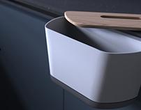 SLIDER - Quick Garbage Disposal