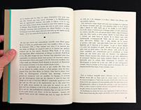 Bauer book | micro edition
