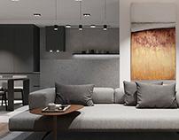 """Interior design """"K.31.21"""""""