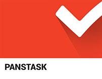 A pantone tasklist