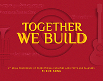 ACCFA Theme Song | Together We Build