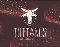 Video Institucional - Tuttanos