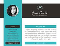 Resume (ID)