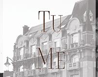"""""""Tu Me Manques"""""""