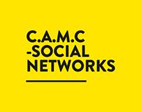 C.A.M.C | Social Networks