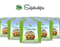 Sojabrokjes - Packaging