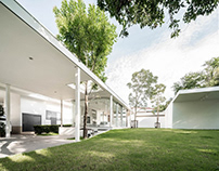 OA Pavilion by Anonym