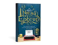 The Most of Nora Ephron Cover