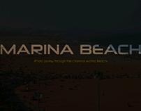 Photo Story_Chennai Marina Beach