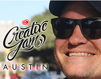 Winner, Best Video - Adobe Creative Jam, Austin