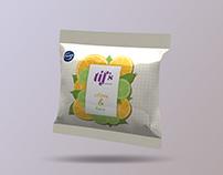 Tif's pastiller