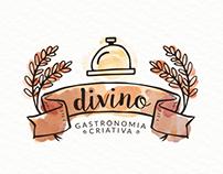 Divino - Gastronomia Criativa