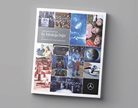 Mercedes-Benz Türk Corporate Sustainability Book