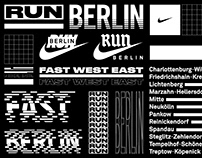 Rosie Lee design Berlin running apparel