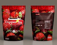 Product Package for Dipper Tea of Sri Lanka