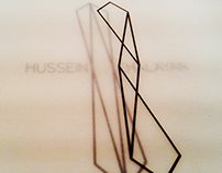 Hussein Chalayan collection identity