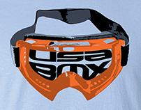 USABMX Goggles