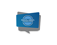 Another Logo for Social Media Promotions