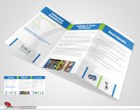 Index Co. Leaflet