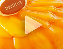 Tortina | Interior Screens Show