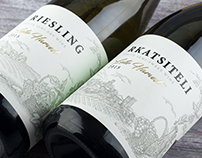 Late Harvest Wines