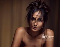 Beauty - Personal Shoot
