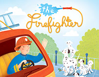 The Firefighter Book