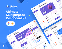 Unity Dashboard Kit