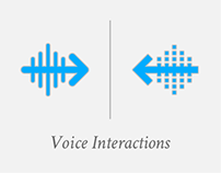 Voice Interactions