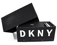 DKNY Light Box