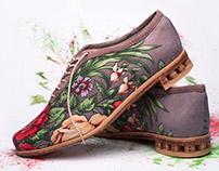 Raro shoes