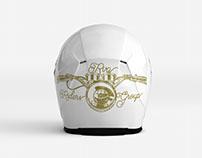 RVA Riders Logo & Gear
