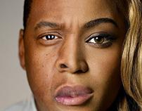 Beyoncé / Jay Z