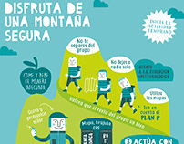 2019_Campaña Montaña Segura / Safe Mountain Campaign